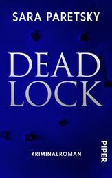Deadlock - Kriminalroman