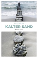 Anja Behn: Kalter Sand ★★★★