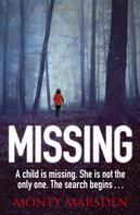 Monty Marsden: Missing ★★★★