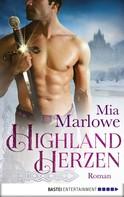Mia Marlowe: Highlandherzen ★★★★