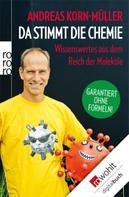 Andreas Korn-Müller: Da stimmt die Chemie ★★★