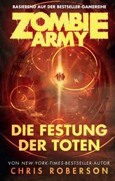 Zombie Army - Die Festung der Toten