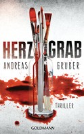Andreas Gruber: Herzgrab ★★★★