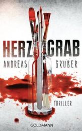 Herzgrab - Thriller