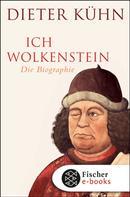 Dieter Kühn: Ich Wolkenstein ★★★★★