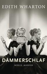 Dämmerschlaf - Roman