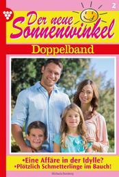 Der neue Sonnenwinkel 2 – Familienroman - Doppelband