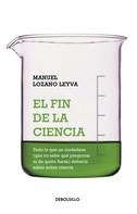 Manuel Lozano Leyva: El fin de la ciencia