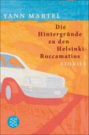 Yann Martel: Die Hintergründe zu den Helsinki-Roccamatios ★★★★