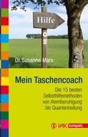 Susanne Marx: Mein Taschencoach