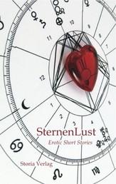 SternenLust - Erotic Short Stories