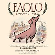 Paolo, Emperor of Rome (Unabridged)