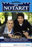 Karin Graf: Der Notarzt - Folge 249 ★★★★★
