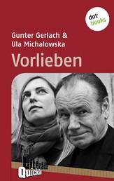 Vorlieben - Literatur-Quickie - Band 45