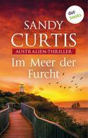 Sandy Curtis: Im Meer der Furcht ★★★★