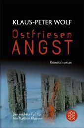 Ostfriesenangst - Kriminalroman
