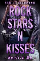 Sontje Beermann: Rockstars `n` Kisses - Realize Me ★★★★