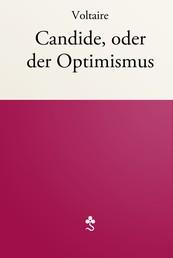Candide, oder der Optimismus