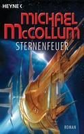 Michael McCollum: Sternenfeuer ★★★★