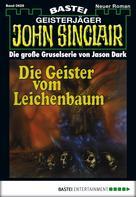 Jason Dark: John Sinclair - Folge 0628