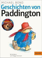 Geschichten von Paddington - Mit Bildern von Peggy Fortnum
