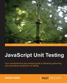 Hazem Saleh: JavaScript Unit Testing