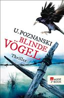 Ursula Poznanski: Blinde Vögel ★★★★
