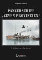 """Hasso Grabner: Panzerschiff """"Zeven Provincien"""""""
