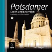 Potsdamer Sagen und Legenden - Stadtsagen Potsdam