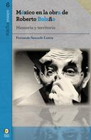 Fernando Saucedo Lastra: México en la obra de Roberto Bolaño