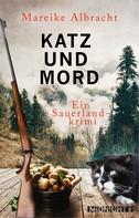 Mareike Albracht: Katz und Mord ★★★★