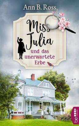 Miss Julia und das unerwartete Erbe