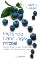 James Duke: Heilende Nahrungsmittel ★★★★
