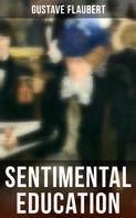 Gustave Flaubert: Sentimental Education (French Classics Series)