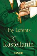 Iny Lorentz: Die Kastellanin ★★★★