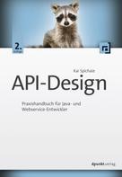 Kai Spichale: API-Design