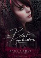 Anne Bishop: In Blut geschrieben ★★★★★