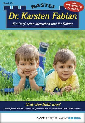 Dr. Karsten Fabian - Folge 174