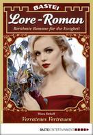 Wera Orloff: Lore-Roman 38 - Liebesroman