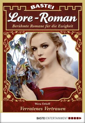 Lore-Roman 38 - Liebesroman