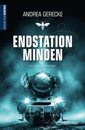 Endstation Minden - Ein Krimi aus Minden