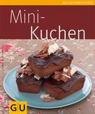 Cornelia Schinharl: Mini-Kuchen ★★★★