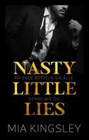 Mia Kingsley: Nasty Little Lies ★★★