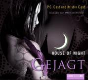 Gejagt - House of Night