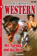 Frank Callahan: Die großen Western 148 ★★★★