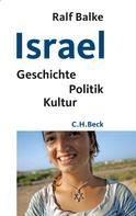 Ralf Balke: Israel ★★★