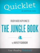 Hayley Igarashi: Quicklet on Rudyard Kipling's The Jungle Book (CliffNotes-like Summary)