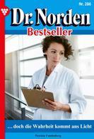 Patricia Vandenberg: Dr. Norden Bestseller 286 – Arztroman ★★★★