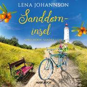 Sanddorninsel - Die Sanddorn-Reihe, Band 3 (Ungekürzt)