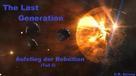 V. R. Strong: The Last Generation - Aufstieg der Rebellion (Teil 2)
